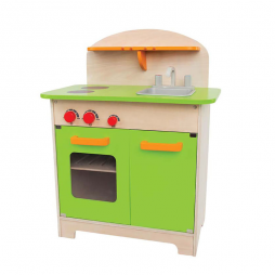 Gourmet Kitchen, green E3101