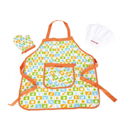 Chef's Apron Set E3119