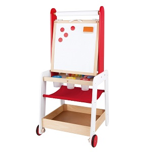 Create and Display Easel E1055