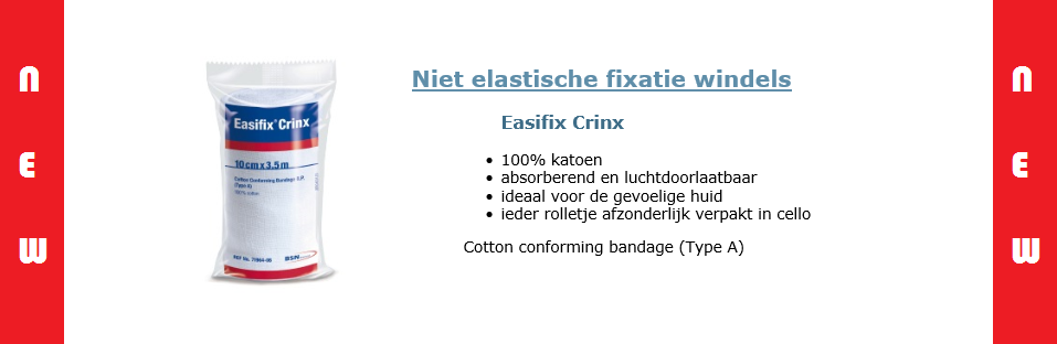 Easifix Crinx