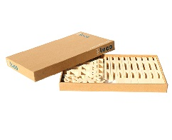 Luco Bricks Plain set 2015-001