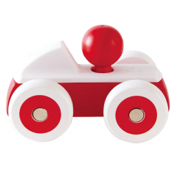 Rolling Roadster, Red E0064