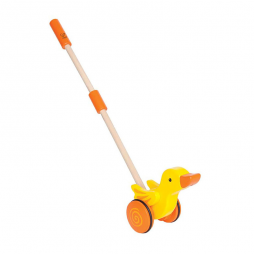 Duck Push and Pull E0343