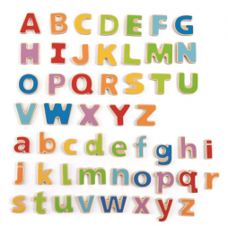 ABC Magnetic Letters E1047