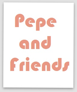 Hape Pepe and Friends