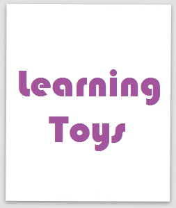 Hape Learning Toys