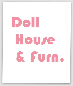 Hape Doll House